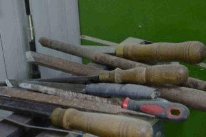 Lemnino - jucarii din lemn